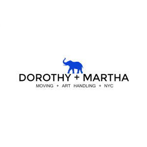 Dorothy and Martha Moving and Art Handling  500x 500 PNG LOGO.png